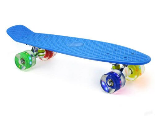 The best skateboard for kids: How to choose the right board?