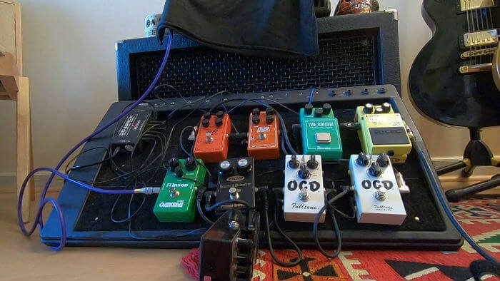 Top 10 Overdrive Pedals : best overdrive pedals for guitar effects top 10 reviews dissection table ~ Hamham.info Haus und Dekorationen