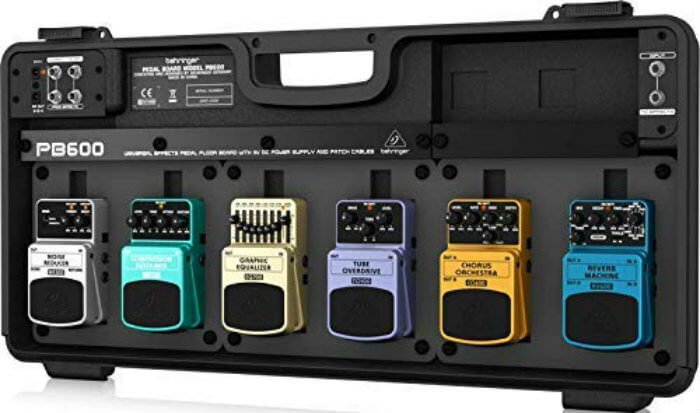 best guitar pedalboards our pick of the 7 best pedalboards for guitarists. Black Bedroom Furniture Sets. Home Design Ideas