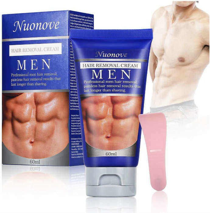 Best Depilatory Creams For Pubic Area Hair Removal Creams For Men