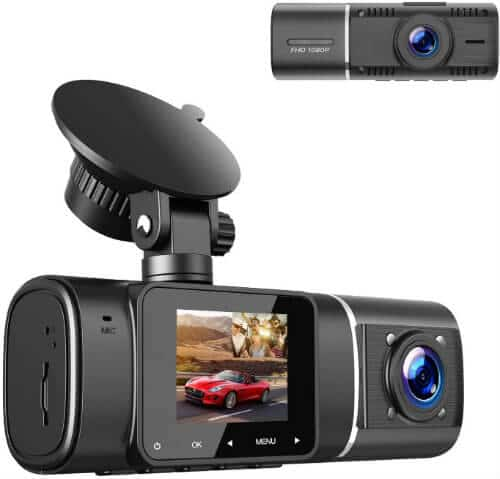 Best Dash Camera For Car