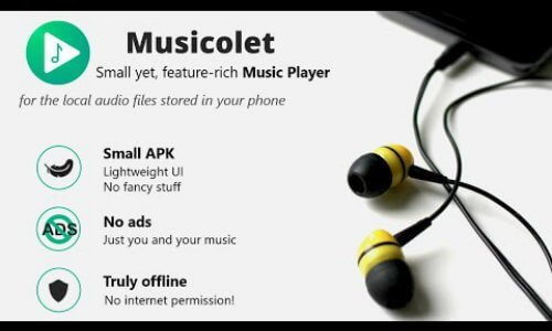 Which is the best free music player app on Android with no ads? - Quora